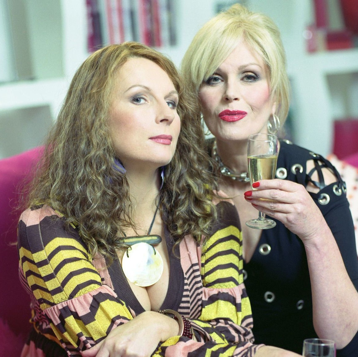 Ab Fab   About us 2000s